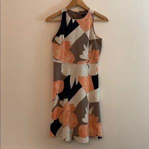 Ann Taylor Factory Petite Dress 0